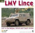 WWP [G054]イタリア軽装輪装甲車 リンチェ ディティール写真集