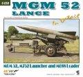 WWP [G058]米 MGM-52 ランス ディティール写真集