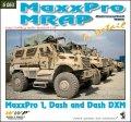WWP [G063]マックスプロ エムラップ (対地雷/伏撃防御装甲車)
