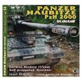 WWP [G011] 独 Pz.2000自走榴弾砲  ディティール写真集