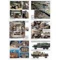 WWP [G012] 米 M35A2トラック ディティール写真集