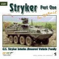 WWP [G017] 米 ストライカー歩兵戦闘車 ディティール写真集  Part.1(改訂版)