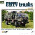 WWP [G021] 米 FMTVトラック  ディティール写真集