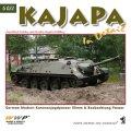 WWP [G022] 独 KAJAPA 駆逐戦車  ディティール写真集