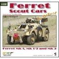 WWP [G030] 英 フェレット偵察車 ディティール写真集