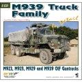 WWP [G031] 米 M939トラック ディティール写真集