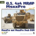 WWP [G032] 米 マックスプロ MRAP ディティール写真集