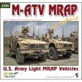 WWP [G044] WWII M-ATV MRAP ディティール写真集