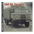 WWP [G006] 露 GAZ-66トラック  ディティール写真集