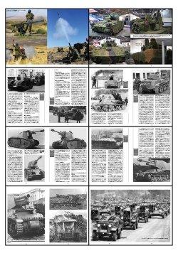 画像2: ガリレオ出版[No.283]グランドパワー2017年12月号 ドイツ軍捕獲戦闘車輌