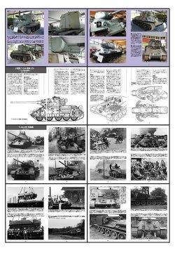 画像2: ガリレオ出版[No.294] グランドパワー 2018年11月号 ソ連軍T34戦車
