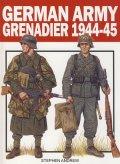 洋書[LandserBooks]ドイツ軍 擲弾兵1944-45