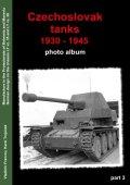 Capricorn Publications[HB08]チェコスロバキアの戦車 1930-1945 フォトアルバム Part.3