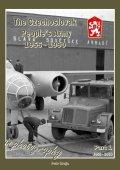 Capricorn Publications[HB11]チェコスロバキア人民軍 写真集 Part.1 1955-1968