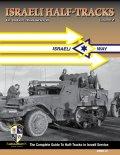 SabIngaMartin Pab[HT-Vol.2]イスラエル軍のハーフトラック Vol.2