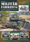 Tankograd[MFZ 3/2017]ミリターフォールツォイク 2017年3号