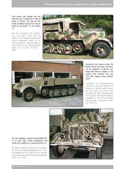 画像3: [Nuts-Bolt_Vol34]  8トンハーフトラックとその派生車(クラウス・マッファイ社製)