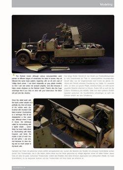 画像2: [Nuts-Bolt_Vol34]  8トンハーフトラックとその派生車(クラウス・マッファイ社製)