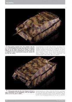 画像2: [Nuts-Bolt_Vol37] IV号駆逐戦車 Part.1 L/48(Sd.kfz.162)