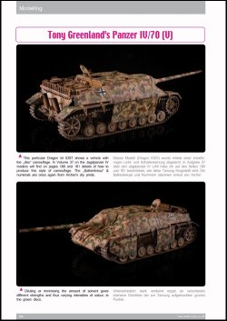 画像2: [Nuts-Bolt_Vol38] IV号駆逐戦車 Part.2 L/70(Sd.kfz.162/1)