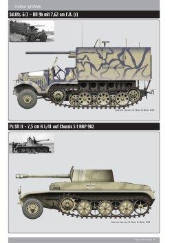 画像2: [Nuts-Bolt_Vol39] 5トンハーフトラックSd.Kfz.6とその派生車