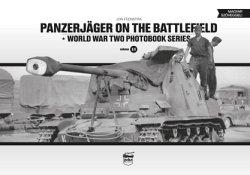 画像1: PeKo Publishing[PEK0015]ドイツ パンツァーイェーガー戦場写真集