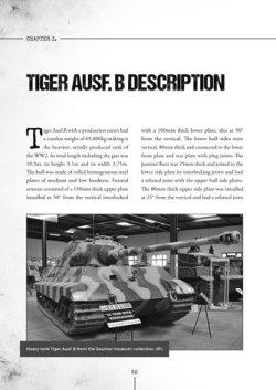 画像2: PeKo Publishing[PEK00313]ドイツ重戦車 キングタイガー開発と構造