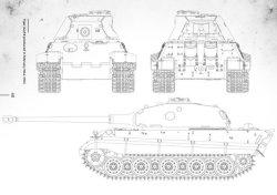 画像3: PeKo Publishing[PEK00313]ドイツ重戦車 キングタイガー開発と構造