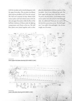 画像5: PeKo Publishing[PEK00313]ドイツ重戦車 キングタイガー開発と構造