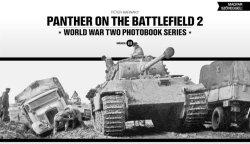 画像1: PeKo Publishing[PEK00729]パンター中戦車戦場の写真集 パート2
