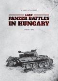 PeKo Publishing[PEK8329]ハンガリーにおける最後の戦車戦    1945年春