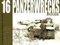 Panzerwrecks[PW-016]パンツァーレックス(ベルギー) No. 16