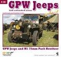 WWP [R081]フォードGPW ディティール写真集(第二版)