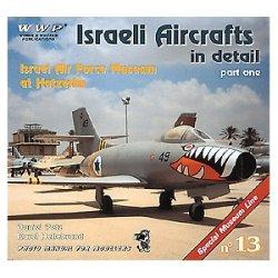 画像1: WWP [R013] イスラエル航空機 ディティール写真集 Part.1