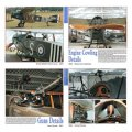 WWP [R045] 航)英 ブリストルF.2B ディティール写真集