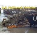 スコードロン・シグナル【SS12058】WW.II アメリカ軍 ハーフトラック イン・アクション (ソフトカバー版)