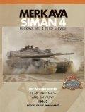 Desert Eagle[No.3]Merkava Mk.4 in IDF Service