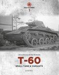 CANFORA[T-60]T-60軽戦車とその派生車 レッド・マシーンVol.1