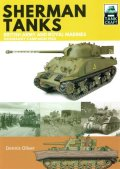 Tank Craft[TC02]Sherman Tanks