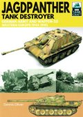 Tank Craft[TC08]Jagdpanther Tank Destroyer