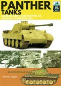 Tank Craft[TC03]Panther Tanks