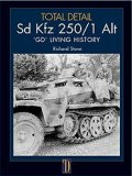 TODAL DETAIL[Volume1]sd.kfz.250 1 Alt GD living history