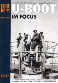 画像1: ルフトファートファラークスタート[UIF11]Uボート・インフォーカス #11