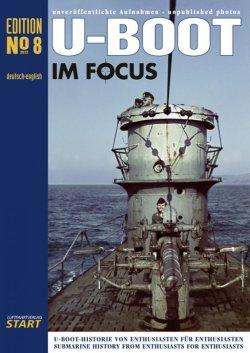 画像1: ルフトファートファラークスタート[UIF8]Uボート・インフォーカス #8