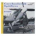 WWP [Y002] 航)チェコ軍のスピットファイアMk.IX ディティール写真集 1945-2002