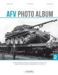 CANFORA[APA2]AFV Photo Album 2 チェコスロバキア領のAFV 1945