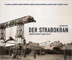画像1: フォルカー・ルフ【VR-0024】ドイツ重戦車整備部隊の重クレーン