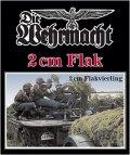 Feist Book刊[FB-001]Die Wehrmacht 2cm Falk&Flakvierling