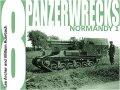 Panzerwrecks[PW-008]パンツァーレックス(ノルマンディVol.1) No.8