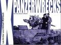 Panzerwrecks[PW-010X]パンツァーレックス No.10(X)